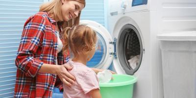 4 Tips for Making Laundry More Energy Efficient, Anderson, Ohio