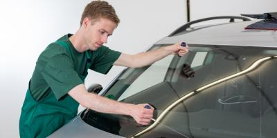3 Reasons Why Windshield Replacement Is So Important, Colerain, Ohio