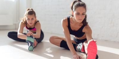 5 Mental Health Benefits Exercise Offers, Cincinnati, Ohio