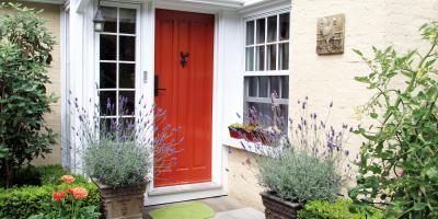 Top 3 Tips for Choosing a Front Door Paint Color, Cincinnati, Ohio