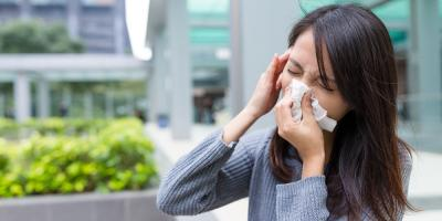 Cincinnati Eye Doctor Shares 5 Tips for Living With Eye Allergies, Symmes, Ohio
