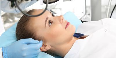 Eye Emergencies: When Does a Trip to the Eye Doctor Become Urgent?, Symmes, Ohio