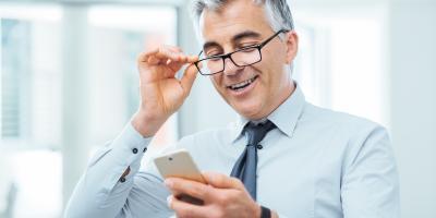 How Rapidly Does Vision Decline As You Age?, Cincinnati, Ohio