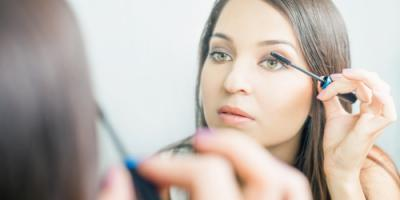 Eye Care Tips: Preventing Eye Issues When Wearing Makeup, Cincinnati, Ohio
