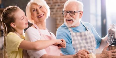 Can Grandparents Get Custody in Ohio?, Delhi, Ohio