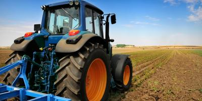 5 Winter Maintenance Tips That Keep Your Tractor Functional, Cincinnati, Ohio