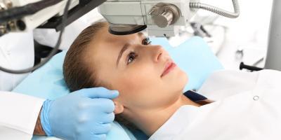 FAQ About Refractive Eye Surgery, Colerain, Ohio
