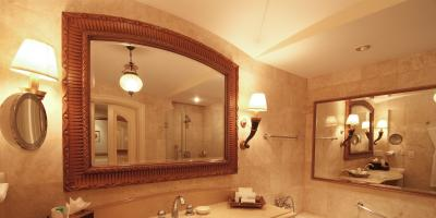 How to Pick the Perfect Mirror Size for Rooms, Cincinnati, Ohio