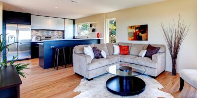 3 Flooring Tips for Open-Concept Spaces, Green, Ohio