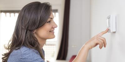 4 Reasons You Need a Home Security System , Cincinnati, Ohio