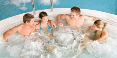 3 Reasons to Leave Hot Tub Repair to Professionals, Newtown, Ohio