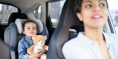 5 Auto Safety Features That Could Lower Your Insurance Quote, Cincinnati, Ohio