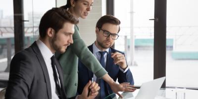 3 Important Reasons to Get Cyber Liability Insurance, Cincinnati, Ohio