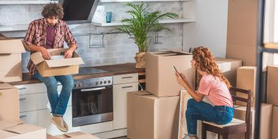 4 Tips for Successfully Packing Electronics, Cincinnati, Ohio