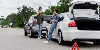 5 Tips for Avoiding Car Accidents, Cincinnati, Ohio