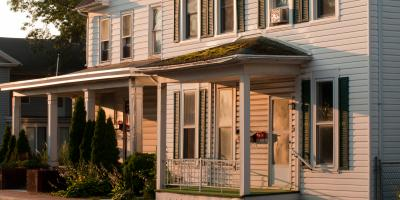 Top 4 Facts About Lead-Based Paint You Should Know, Fairfax, Ohio