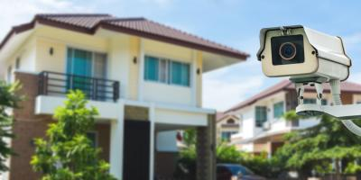Cincinnati Locksmith Highlights the Security Benefits of Home Surveillance Systems, Norwood, Ohio