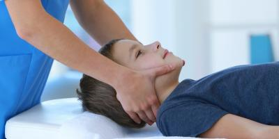 3 Reasons a Child Should See a Chiropractor, Cincinnati, Ohio