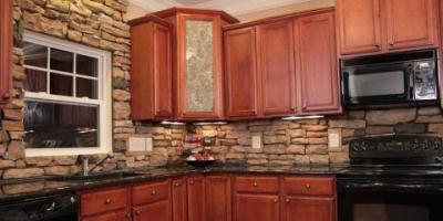 The Best Building Supplies: 3 Fantastic Features of Durata® Mortarless Stone, Lexington-Fayette, Kentucky