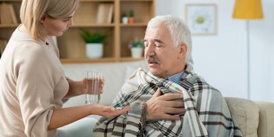 How to Prepare a Home for an Immunocompromised Patient, Fairfax, Ohio