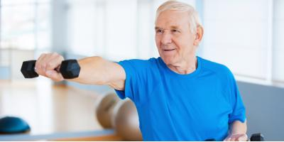 How Occupational Therapy Benefits Your Elderly Loved One, Montgomery, Ohio