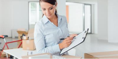 3 Preparation Tips for an In-Home Moving Estimate, Cincinnati, Ohio