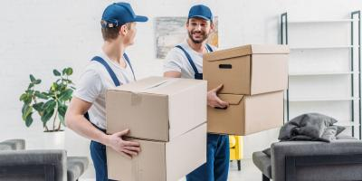 3 Common Myths About Professional Movers, Cincinnati, Ohio