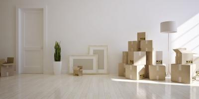 How to Downsize During a Move, Cincinnati, Ohio