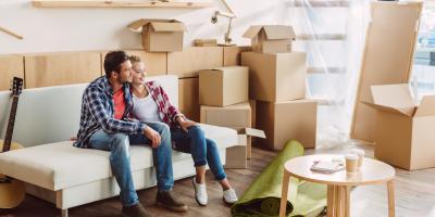 5 Essential Tasks Before a Move, Cincinnati, Ohio