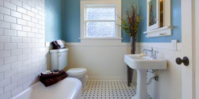 3 Tips for Packing Your Bathroom During a Move, Cincinnati, Ohio