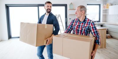 3 Helpful Tips for Moving Seniors , Cincinnati, Ohio