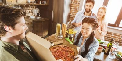 4 Reasons Why Pizza Is the Ultimate Party Food, Covington, Kentucky
