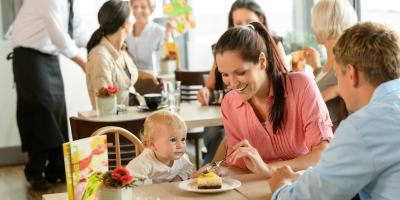 3 Security Measures to Keep Your Restaurant Safe , Springdale, Ohio