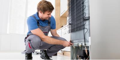 3 Advantages of a Maytag® Repairman, Covington, Kentucky