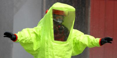 Why You Should Hire a Professional for Asbestos Removal, Cincinnati, Ohio