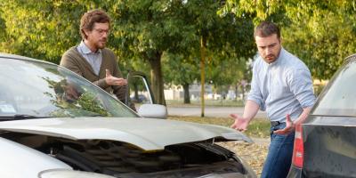What You Should Know About Hidden Auto Collision Damage, Cincinnati, Ohio