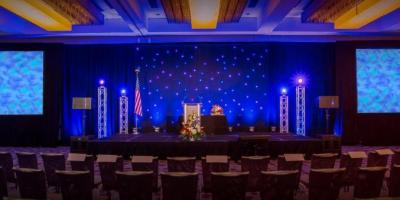 3 Ways AV Equipment Enhances Fundraisers, Cincinnati, Ohio