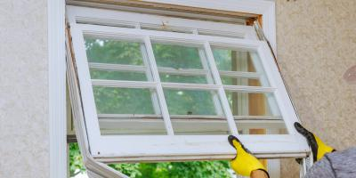 4 Factors to Think About During a Window Replacement, Norwood, Ohio