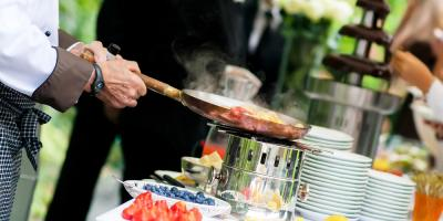 A Cincinnati Catering Company Shares 3 Tips for a Successful Catered Event or Meeting, Green, Ohio