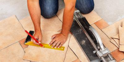 The Top Places for Ceramic Flooring in Your Home, Green, Ohio
