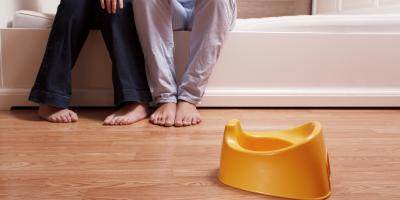 3 Tips for Potty Training Your Child, West Chester, Ohio