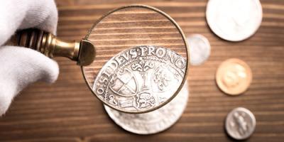 Interested in Numismatics? Visit Coins Plus, Cincinnati's Most Decorated Coin Dealer, Cincinnati, Ohio