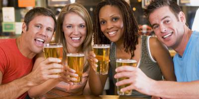 3 Reasons Beer Tours Are the Perfect Team Building Activity, Cincinnati, Ohio