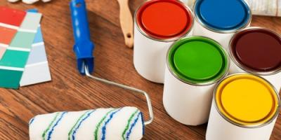 3 Reasons Custom Paint Is Perfect for Your Project, Cincinnati, Ohio
