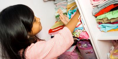 5 Ways Custom Closets Help Busy Moms With Decluttering, Covington, Kentucky