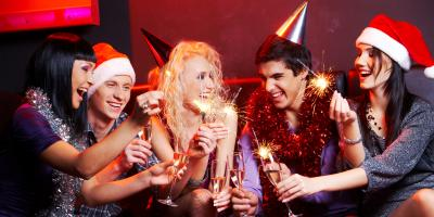 Throwing a Holiday Party? What to Know About Social Host Liability, Cincinnati, Ohio