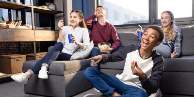A Guide to Furnishing Alcohol to Minors, Cincinnati, Ohio
