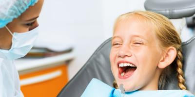 3 Tips to Help Your Child Overcome Their Fear of the Dentist, Union, Ohio