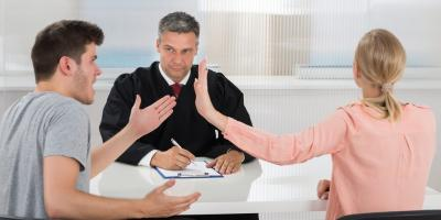 Divorce vs. Dissolution: Which Do I Need?, ,