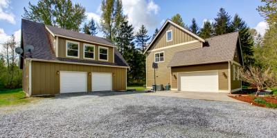 Top 3 Driveway Gravel Options for Your Home, Batavia, Ohio